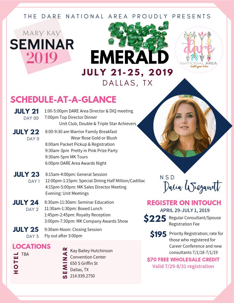 DW Seminar2019