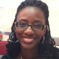 Farrah Fontaine